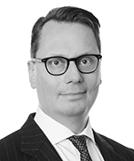Dr. Constantin Rehaag